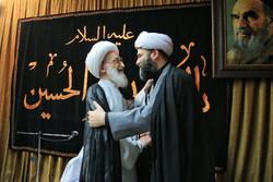 دیدار رئیس سازمان تبلیغات اسلامی با مراجع قم