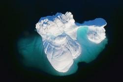 تاثیر گرم شدن زمین بر یخ های قطبی