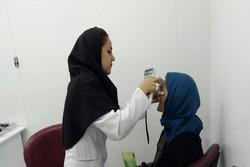 فاجعه ای به نام لنزهای زیبایی/استفاده از لنز فقط باتجویز چشم پزشک