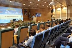 اولین نشست نخبگان فنی نیروی هوایی ارتش برگزار شد