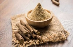 صادرات سالیانه هزار تن پودروعصاره شیرین بیان ازکهگیلویه وبویراحمد