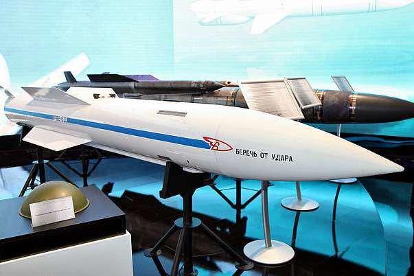 روسیه در حال ساخت موشک مافوق صوت