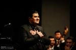 سالار عقیلی در تهران کنسرت میدهد/ اجرای آثار خاطرهانگیز