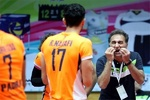سرمربی تیم والیبال شهرداری ارومیه معرفی شد
