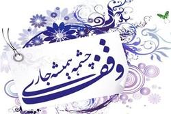 زنجان در بحث وقف از استانهای پیشرو کشور است