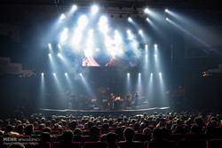دفتر موسیقی یک گزارش آماری منتشر کرد/ کاهش انتشار آلبومها