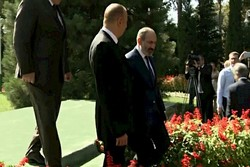 Paşinyan, İlham Aliyev ile görüşmesini anlatacak