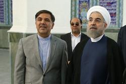 اختلاف جدی روحانی با آخوندی/ رئیسجمهور فکری هم برای وزارت نفت کند