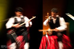 انتشار یک اثر موسیقایی با موضوع فرهنگ شفاهی ایرانیان