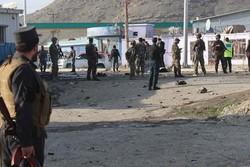 کشته شدن ۱۱ غیر نظامی در اثر انفجار در «ننگرهار» افغانستان