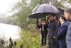 لایروبی رودخانه های شهرستان مرزی بندر آستاراضروری است