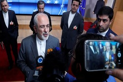Zarif says US 'obsession' with Iran is backfiring everywhere