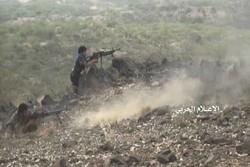 مصرع وإصابة 600 مرتزق و50 جنديا سعوديا بنيران القوات اليمنية