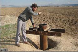 مسدود کردن هر چاه به ۵ میلیون تومان هزینه نیاز دارد