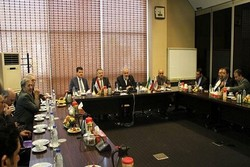 Iran, Syria discuss broadening coop. in energy sector