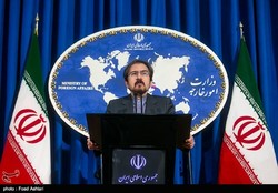 By refuting U.S. claims, Iran says condemns attack on diplomats and diplomatic missions