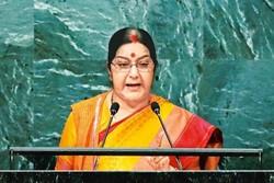 هند پاکستان را متهم به رفتار دوگانه و حمایت از تروریسم نمود
