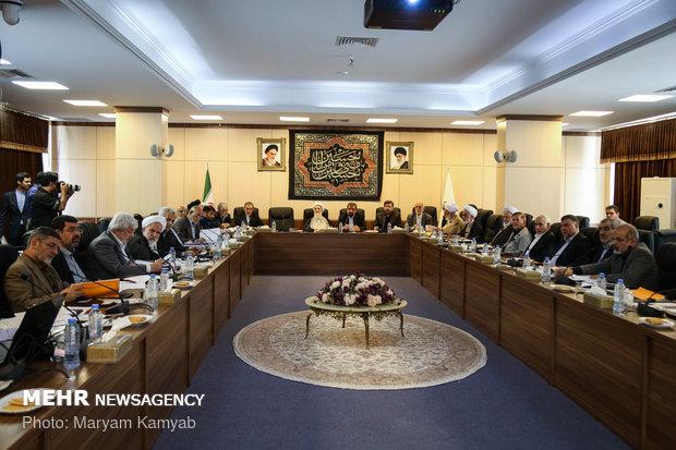 تصویب مصوبه مجلس درباره لایحه قرنطینه گیاهی بین ایران وآذربایجان