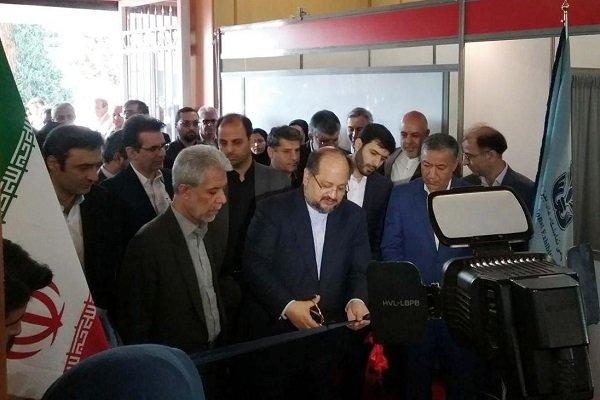 Iran comprehensive trade system unveiled