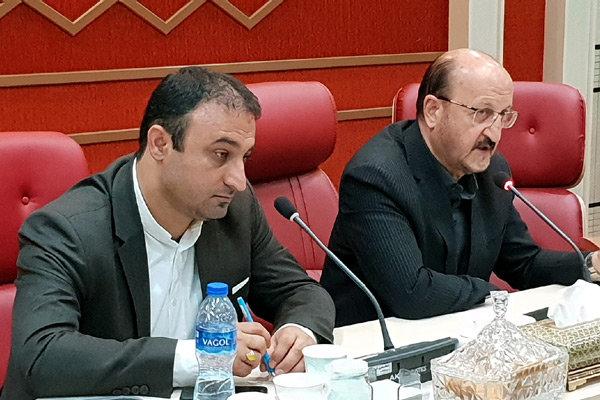 مشکل کم آبی در استان قزوین جدی است