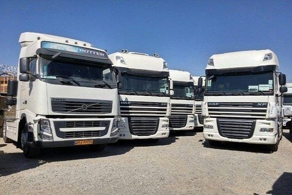 خرید «کارنه تیر» برای کامیونداران با تدبیر بانک مرکزی حل میشود