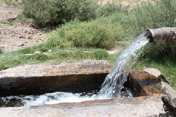 ۶۰۰ میلیون مترمکعب مصرف آب در استان قزوین باید کاهش یابد
