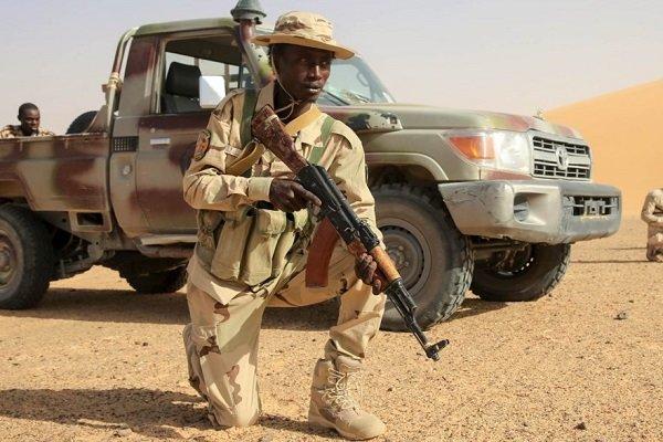 مفقود شدن ۱۶ نظامی نیجریه ای در حمله بوکو حرام