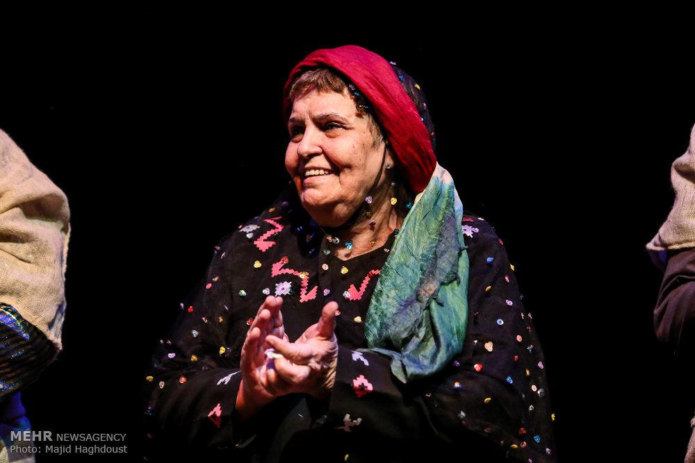 پروین بهمنی خالق لالاییهای ایرانی دار فانی را وداع گفت