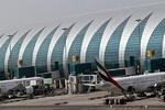 یک پهپاد فعالیت فرودگاه دبی را مختل کرد