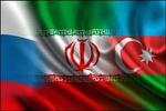 İran, Azerbaycan ve Rusya'dan dev enerji adımı