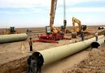 مسئولان یزد مخاطرات پیش روی انتقال آب از خلیج فارس را بررسی کنند
