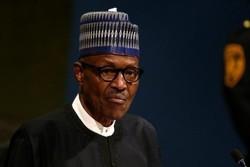رئیس جمهور نیجریه خبر مرگ خود را تکذیب کرد
