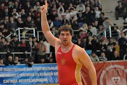 مدال طلای المپیک بعد از ۱۰ سال به روسها رسید