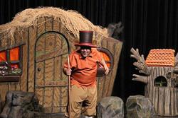 سه نمایش کودک در فرهنگسرای ابن سینا روی صحنه میرود