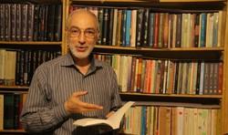 رضا بابایی در موضوع «فلسفه از منظر مولانا» سخنرانی میکند