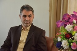 رئیس جدید اداره راه و شهرسازی مرند منصوب شد