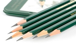 Iran bans exports of pencil components