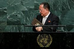 امریکہ پر اعتماد قائم ہونے کے بعد غیرمسلح ہوں گے، شمالی کوریا