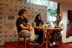 تجربهورزی نویسنده جوان در روایت رنج زنان افغانستانی