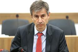 بهره گیری از ظرفیت های صنعتی مرکزی در مراودات تجاری ایران و سوئیس مدنظر است