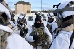 انگلیس در واکنش به روسیه، نیروی نظامی در قطب شمال مستقر میکند