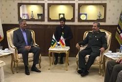 Iran, Pakistan stress closer co-op against terrorism
