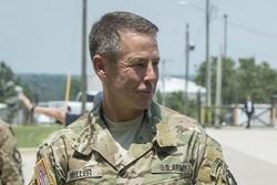فرمانده ناتو در افغانستان: داعش برای افغانستان خطرناک است