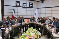ضرورت راه اندازی پرواز مستقیم بین ایران و قرقیزستان
