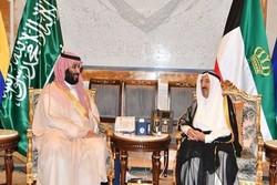 احتمال خروج کویت از شورای همکاری خلیج فارس بدلیل گرمی روابط اعراب با صهیونیستها