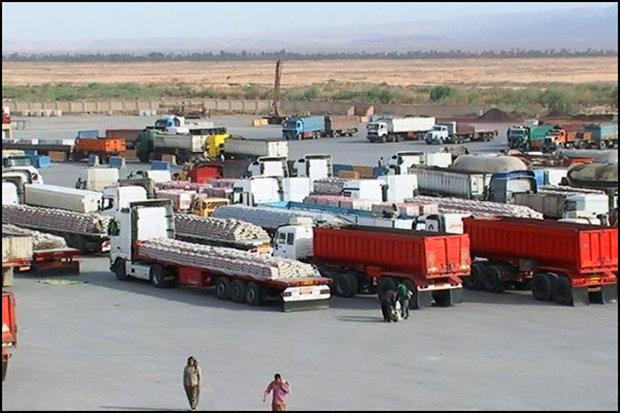 حمل و نقل بین المللی مازندران روی کاغذ/ خوش رکاب ها صوری شدند