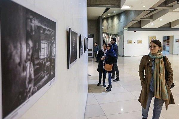 Khayyam intl. photography exhibition opens in Qom