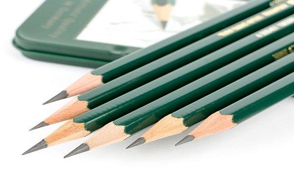 Iran bans exports of pencil components