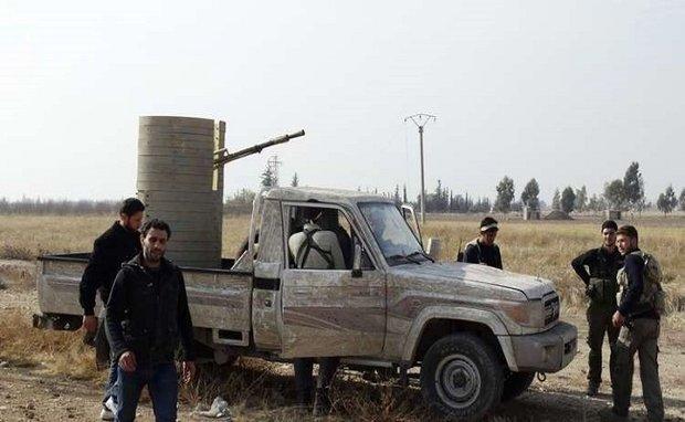 انسحاب أول فصيل مسلح تنفيذا لاتفاق إدلب