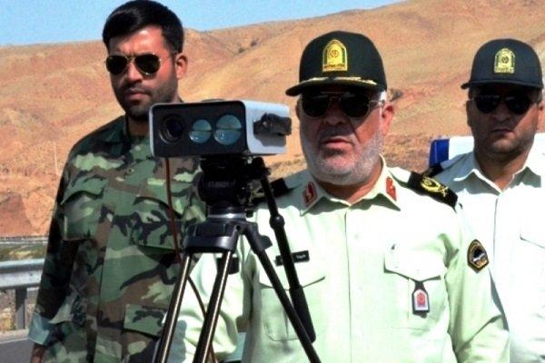 دستگیری ۱۱ عامل اصلی سنگ پرانی به کامیون ها در خراسان شمالی